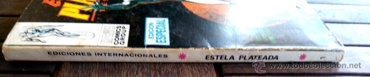 Cómics: VERTICE V. TODOS Nº 1 LOS 4 FANTASTICOS,LOS VENGADORES,ESTELA PLATEADA,CONAN,DAN DEFENSOR,THOR,NAMOR - Foto 17 - 50761159
