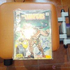 Cómics: THE CHAMPIONS 49 SUPER HEROES VOL.2 VERTICE. Lote 50788843