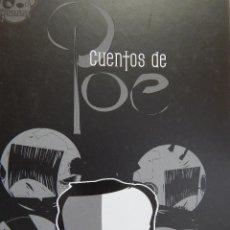 Cómics: CUENTOS DE POE (PLANETA DEAGOSTINI). Lote 50919541