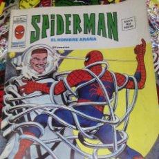 Cómics: SPIDERMAN EL HOMBRE ARAÑA VÉRTICE VOLUMEN 3 NÚMERO 13. Lote 241638235