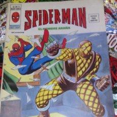Cómics: SPIDERMAN EL HOMBRE ARAÑA VÉRTICE VOLUMEN 3 NÚMERO 23. Lote 50962626
