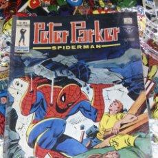 Cómics: PETER PARKER SPIDERMAN VOLUMEN 1 VÉRTICE NÚMERO 8. Lote 50993656