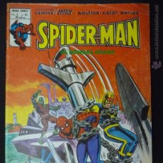 Cómics: SPIDERMAN. VOL 3. Nº 65. VÉRTICE. Lote 51200609