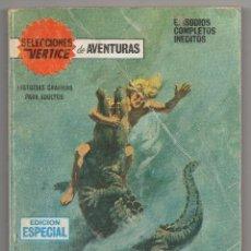 Cómics: SELECCIONES VERTICE Nº 32 (VERTICE 1969). Lote 51215465