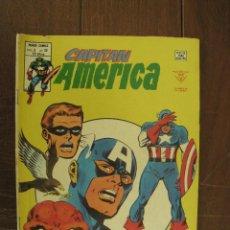 Cómics: CAPITAN AMERICA VOL 3, Nº 39 - ED.VERTICE. Lote 51240371