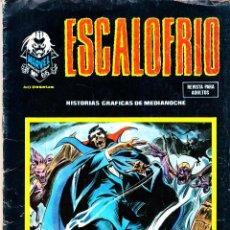 Cómics: ESCALOFRIO 66. VERTICE. AÑO 1979. Lote 51246126