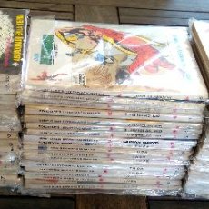 Cómics: VERTICE 1,LOTE 48 COMICS,BUEN ESTADO,CAPITAN AMERICA,MARVEL,SPIDERMAN,THOR,NAMOR,MASA,PATRULLA X ETC. Lote 51444630