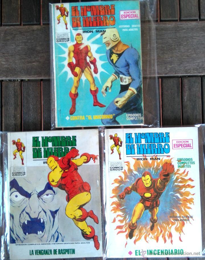 Cómics: VERTICE 1,LOTE 48 COMICS,BUEN ESTADO,CAPITAN AMERICA,MARVEL,SPIDERMAN,THOR,NAMOR,MASA,PATRULLA X ETC - Foto 9 - 51444630
