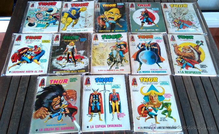 Cómics: VERTICE 1,LOTE 48 COMICS,BUEN ESTADO,CAPITAN AMERICA,MARVEL,SPIDERMAN,THOR,NAMOR,MASA,PATRULLA X ETC - Foto 11 - 51444630