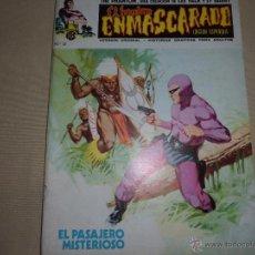 Cómics: EL HOMBRE ENMASCARADO Nº 2 V 1 VOL 1 VERTICE. Lote 51533227
