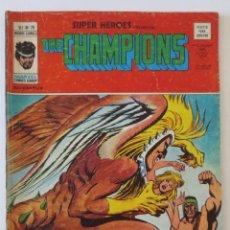 Cómics: THE CHAMPIONS V 1 Nº 75 VERTICE. Lote 51549499