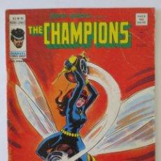 Cómics: THE CHAMPIONS V 2 Nº 84 VERTICE. Lote 51549697