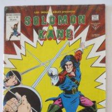Cómics: SALOMON KANE VOL 1 Nº 36 VERTICE. Lote 51550083