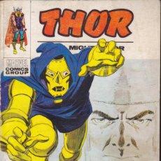 Comics : COMIC COLRCCION THOR Nº 36. Lote 51560484