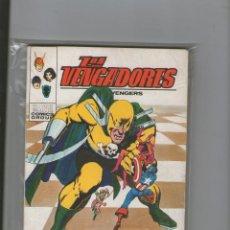 Cómics: LOS VENGADORES Nº 50 VOL. 1. VERTICE.DA . Lote 51594148