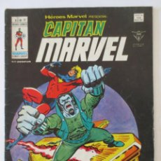 Cómics: CAPITAN MARVEL VOL 2 Nº 51 VERTICE. Lote 51625134