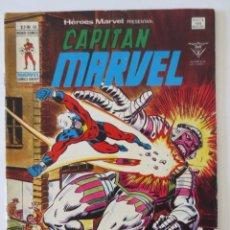 Comics: CAPITAN MARVEL VOL 2 Nº 49 VERTICE. Lote 51625252