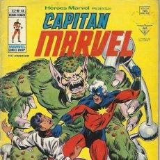 Comics: CAPITAN MARVEL VOL 2 Nº 48 VERTICE. Lote 51625327