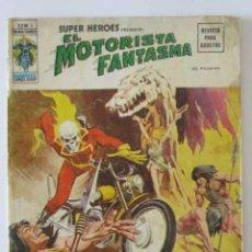 Cómics: EL MOTORISTA FANTASMA VOL 2 Nº 3 VERTICE. Lote 51647803
