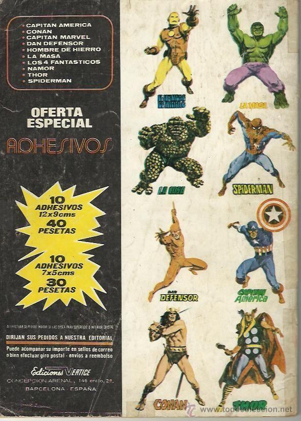 Cómics: EL MOTORISTA FANTASMA VOL 2 Nº 3 VERTICE - Foto 3 - 51647803