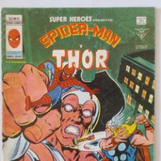Cómics: SPIDERMAN Y THOR VOL 2 Nº 97 VERTICE. Lote 51690468