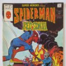 Cómics: SPIDERMAN Y RED SONJA VOL 2 Nº 107 VERTICE. Lote 51690716