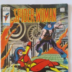 Cómics: SPIDER WOMAN VOL 1 Nº 2 VERTICE. Lote 51713881