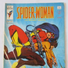 Cómics: SPIDER WOMAN VOL 1 Nº 4 VERTICE. Lote 51714203