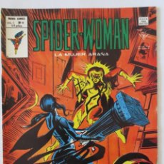 Cómics: SPIDER WOMAN VOL 1 Nº 8 VERTICE. Lote 51714280