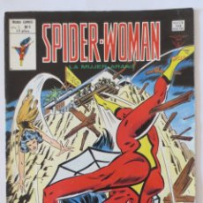 Cómics: SPIDER WOMAN VOL 1 Nº 9 VERTICE. Lote 51714481