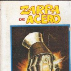 Cómics: ZARPA DE ACERO VOL 1. Nº 3 - EDICIÓN ESPECIAL - TACO VÉRTICE - 1971.. Lote 51777404
