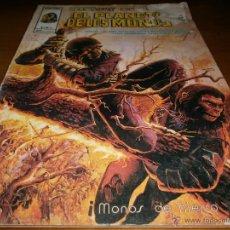 Cómics: EL PLANETA DE LOS MONOS - VOLUMEN 2 - Nº 27 - MUNDI-COMICS - VERTICE- 1977.. Lote 51779870