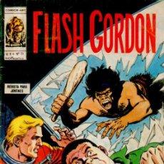 Cómics: FLASH GORDON. VISITANTES EN EL ÁRTICO Y EL PLANETA DE LOS KLETS - CÓMICS ART. VOL.1. Nº34. 1979. Lote 51889829