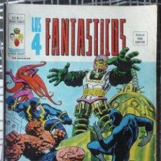Cómics: LOS 4 FANTASTICOS V.2 Nº 23. Lote 51942484