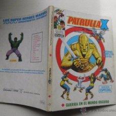 Cómics: TEBEO DE LA PATRULLA X. Lote 52053347