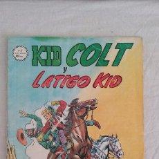 Cómics: MUNDI COMICS KID COL , Nº 5 ( EL REHEN ) . Lote 51700397