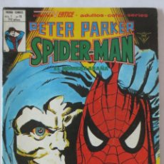 Cómics: PETER PARKER SPIDERMAN VOL 1 Nº 16 VERTICE. Lote 52299861