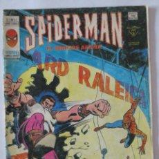 Cómics: SPIDERMAN VOL 3 Nº 57 VERTICE. Lote 52300393