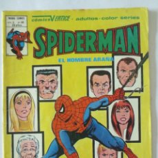 Cómics: SPIDERMAN VOL 3 Nº 60,61,62,63,63 A,63 B,63 C,63 D,63 E,63 F,63 G,63 H,63 I,64,65,66,67 LOTE VERTICE. Lote 52300973