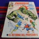 Cómics: VÉRTICE VOL. 1 PATRULLA X Nº 30. 30 PTS. 1975. EL REETORNO DEL PROFESOR X. . Lote 52345088