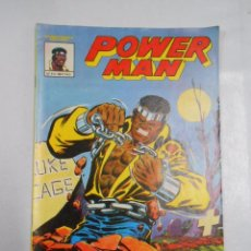 Cómics: POWER MAN Nº 1. ¡UNO DEBE MORIR! MUNDI COMICS EDITORIAL VERTICE. TDKC11. Lote 52392673