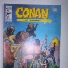 Fumetti: CONAN EL BÁRBARO-V-2- Nº 29 -¡ RABIA Y VENGANZA!- MUY RARO- ESCASO-JOHN BUSCEMA & E. CHANLEAN-4773. Lote 52465672