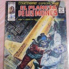 Cómics: EL PLANETA DE LOS MONOS - V2-NÚMERO 28 - MUNDI COMICS - EDICIONES VERTICE. Lote 52488939