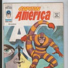 Comics : CAPITAN AMERICA VOL 3 Nº 12 VERTICE.DA. Lote 52501304