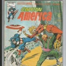 Cómics: CAPITAN AMERICA VOL 3 Nº 42 VERTICE.DA. Lote 52501418
