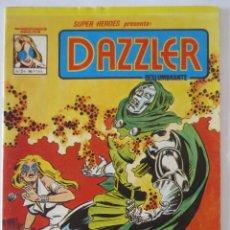 Cómics: DAZZLER Nº 2 VERTICE. Lote 52717130