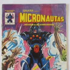 Cómics: MICRONAUTAS Nº 2 VERTICE. Lote 52717418