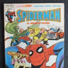 SPIDERMAN Nº 63-A VOLUMEN 3 EDITORIAL VERTICE