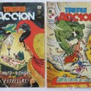 Cómics: TRIPLE ACCION VOL 1 COMPLETA LOS DEFENSORES VERTICE. Lote 52766736