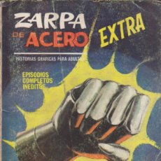 Comics - COMIC COLECCION ZARPA DE ACERO Nº 10 TACO 25 PTAS - 52852705